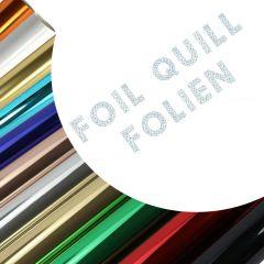 Folien für FoilQuill