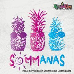 Sommanas