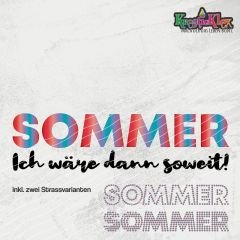 SoweitSommer