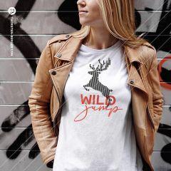 Dl Wild Jump / TB