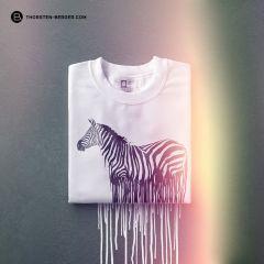 Dl Wild Zebra / TB