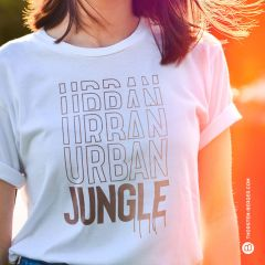 Dl Urban Jungle  / TB