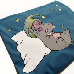 DL drowsy hippo