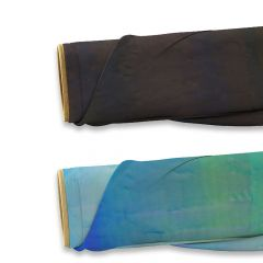Stoff - Blackbow Blue