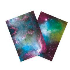 Flex Galaxy