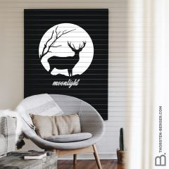 DL Moonlight Deer / TB