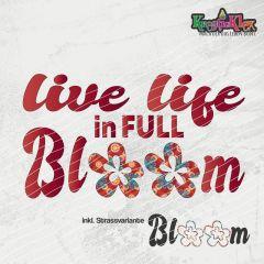DL FullBloom / KK