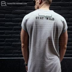 DL Stay wild / TB