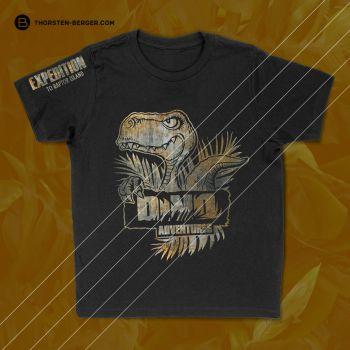 Dl Dino Adventures / TB