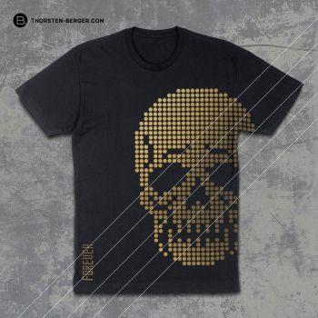 Dl Skull Dots / TB