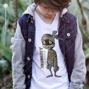 Dl Mummy Junior / TB