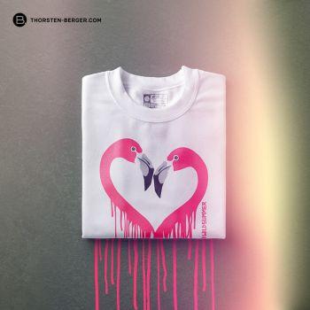Dl Wild Flamingo / TB