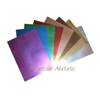Flex metallic
