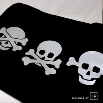 DL 3 Skulls