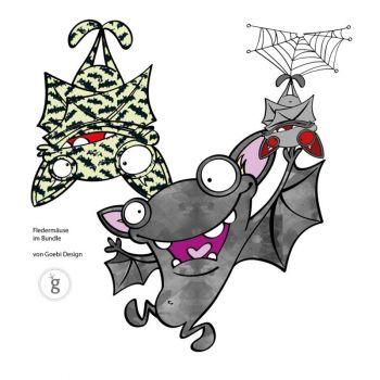 DL Set Bats forever