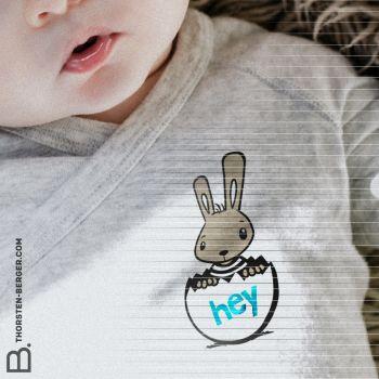 DL Bunny Eggy / TB
