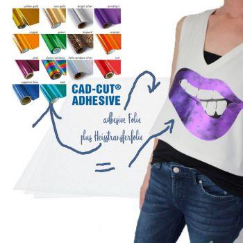 CAD CUT Adhesive