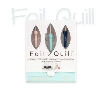 Foil Quill Starterset