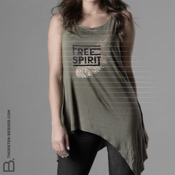 Dl free spirit / TB