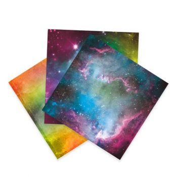Sublipaper Galaxy